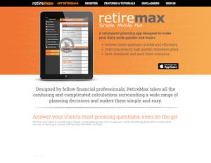 RetireMax